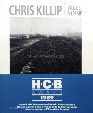Chris Killip,Vague à l'âme (with rare obi)