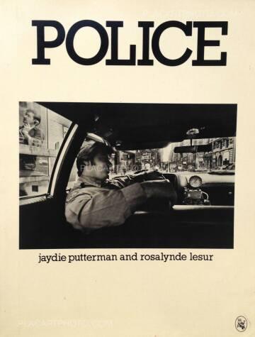 Jaydie Putterman & Rosalynde Lesur,Police (dedicated)