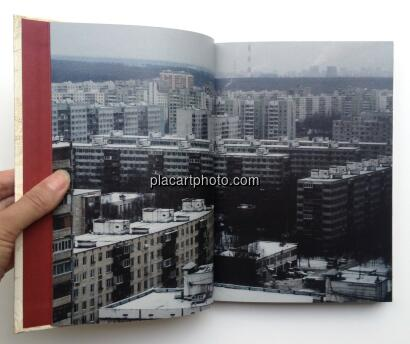 Andy Rocchelli,RUSSIAN INTERIORS (First deluxe edition with print)