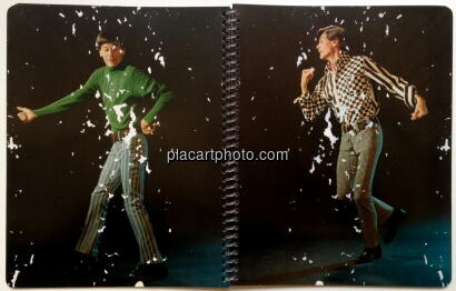 Tiane Doan na Champassak,The Father of Pop Dance (Signed)
