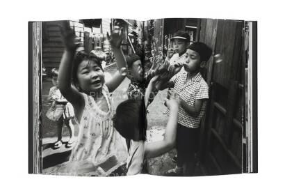 William Klein,Tokyo 1961 (Signed)