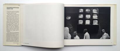 Danny Lyon,Conversations with the Dead (True first edition)