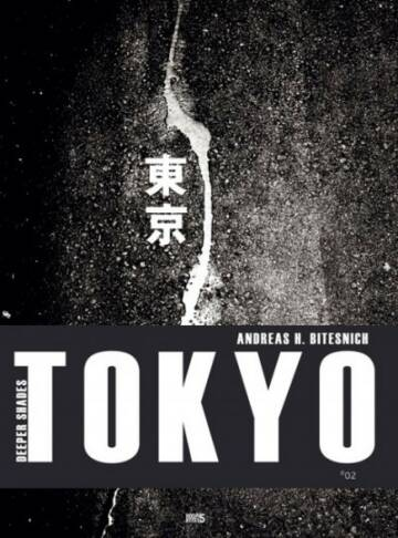 Andreas H. Bitesnich,Deeper Shades #02 Tokyo (signed)