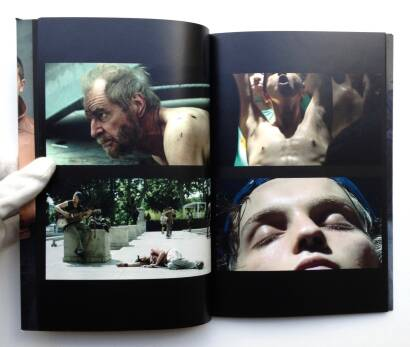 Larry Clark,The Smell of us
