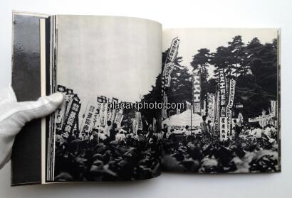 Akihide Fukushima,Roots exposed : photographs 1968-1971