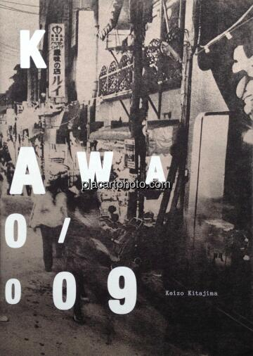 Keizo Kitajima,Back to Okinawa 1980/2009 (Signed)