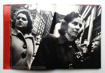 William Klein,New York 1954-1955