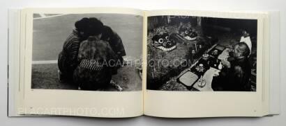 Yasuo Higa,Maternal Deities (last copy)