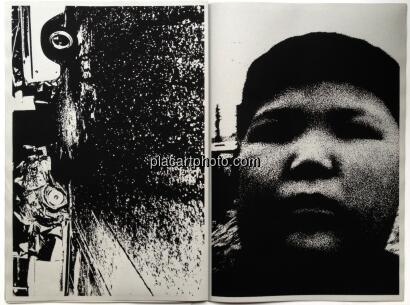 Daido Moriyama,SCANDALOUS (LTD SIGNED)